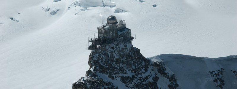 Фото: Гора Юнгфрауйох, Швейцария - обзор, как добраться, лайфхаки