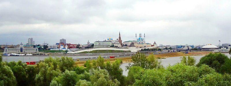 Фото: Казань, Россия - путеводитель, лайфхаки