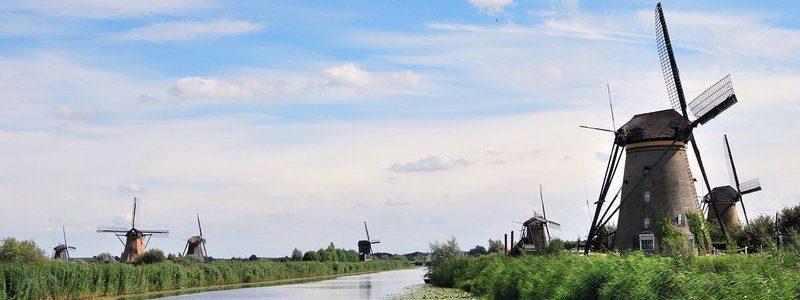 Фото: Ветряные мельницы Киндердейка, Нидерланды: обзор, лайфхаки