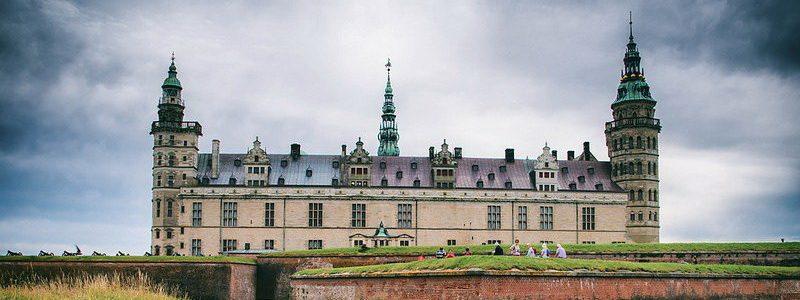 Фото: Кронборг, Дания - обзор, как добраться, лайфхаки