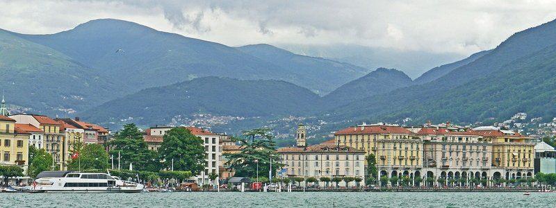Фото: Озеро Лугано, Швейцария - обзор, как добраться, лайфхаки