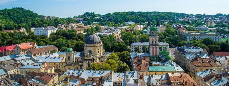 Фото: Львов, Украина - путеводитель, лайфхаки