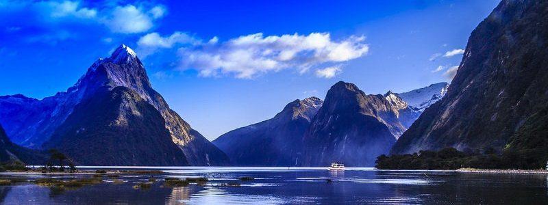 Фото: Новая Зеландия - путеводитель, лайфхаки