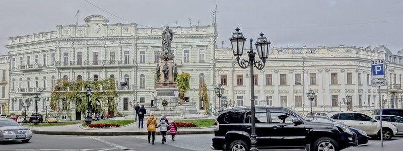 Фото: Одесса, Украина - путеводитель, лайфхаки