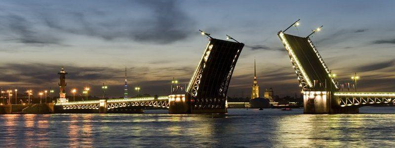 Фото: Санкт-Петербург, Россия - обзор, лайфхаки