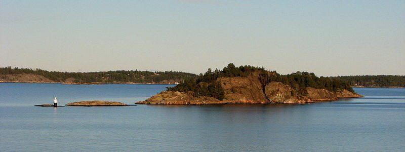 Фото: Стокгольмский архипелаг, Швеция - обзор, как добраться, лайфхаки