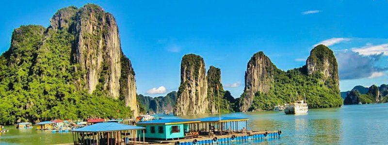 Фото: Вьетнам - путеводитель, лайфхаки