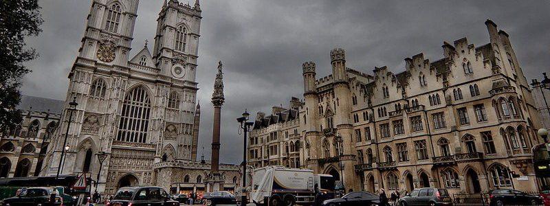 Фото: Вестминстерское аббатство, Лондон - обзор, как добраться, лайфхаки