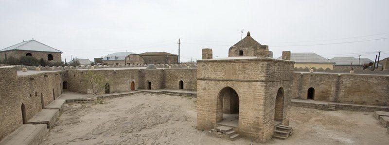Фото: Храм Атешгях, Азербайджан - обзор, как добраться, лайфхаки