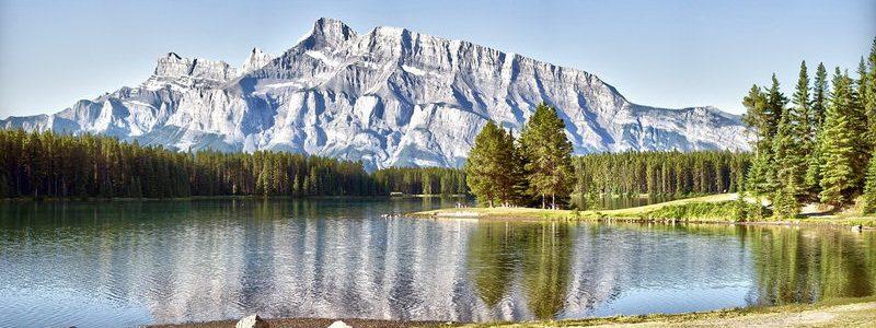 Фото: Национальный парк Банфф, Канада - обзор, лайфхаки
