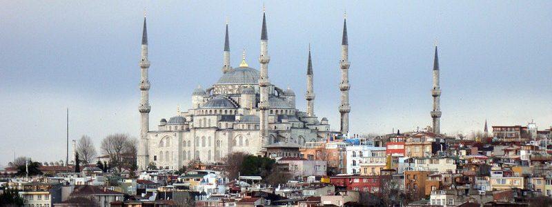 Фото: Голубая мечеть, Стамбул - обзор, как добраться, лайфхаки