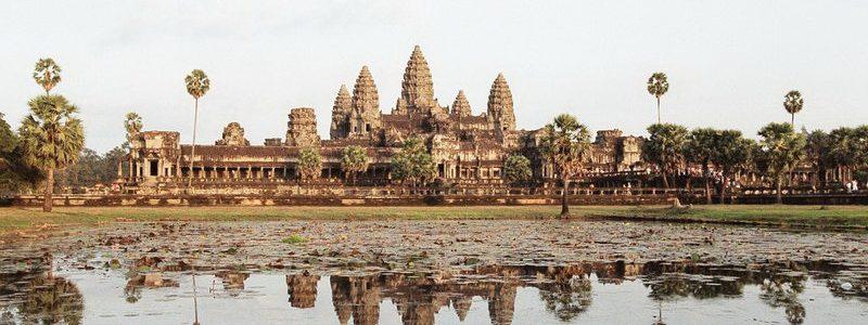 Фото: Камбоджа - путеводитель, лайфхаки