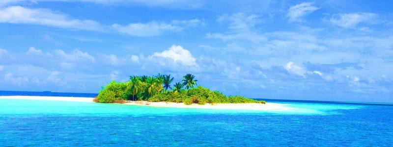 Фото: Мальдивы - путеводитель, лайфхаки