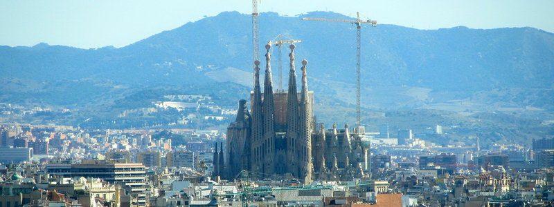 Фото: Саграда Фамилия, Барселона - обзор, как добраться, лайфхаки