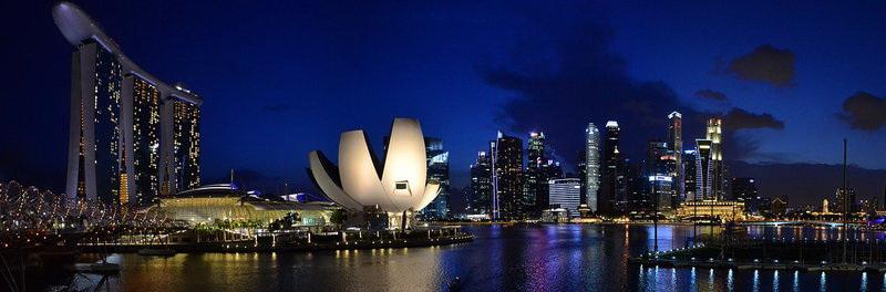 Фото: Сингапур - путеводитель, лайфхаки