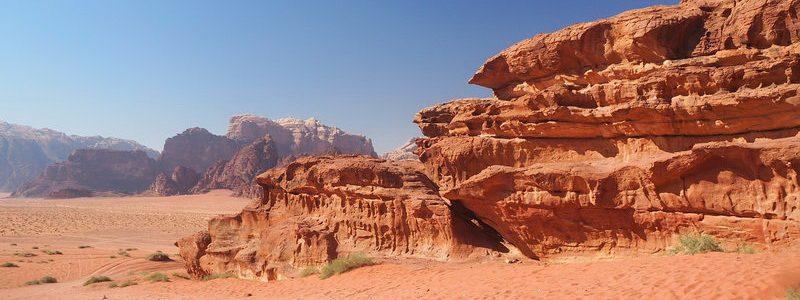 Фото: Иордания - путеводитель, лайфхаки