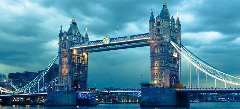 Фото: Тауэрский мост, Лондон - обзор, как добраться, лайфхаки