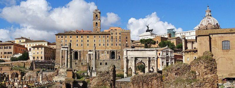 Фото: Римский форум, Рим - обзор, как добраться, лайфхаки