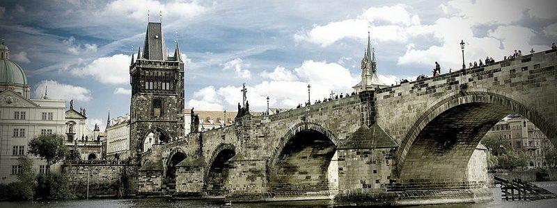 Фото: Карлов мост, Прага - обзор, как добраться, лайфхаки