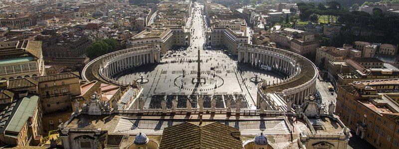 Фото: Ватикан - обзор, как добраться, лайфхаки