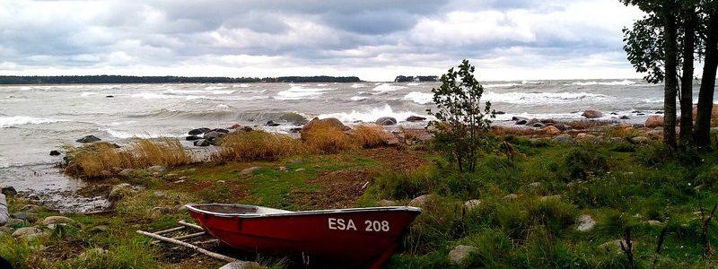 Фото: Эстония - путеводитель, лайфхаки