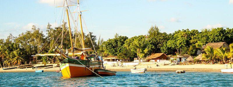 Фото: Мадагаскар - путеводитель, лайфхаки