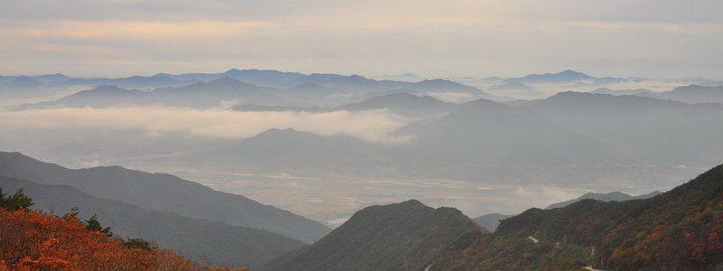 Фото: Южная Корея - путеводитель, лайфхаки