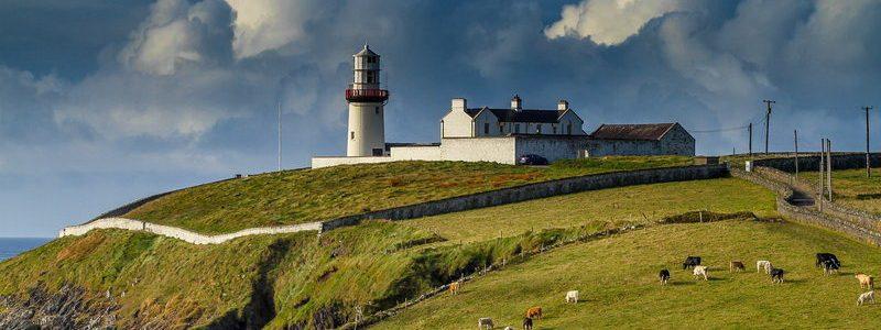 Фото: Ирландия - путеводитель, лайфхаки
