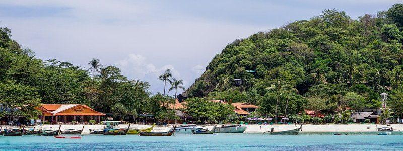 Фото: Таиланд - путеводитель, лайфхаки