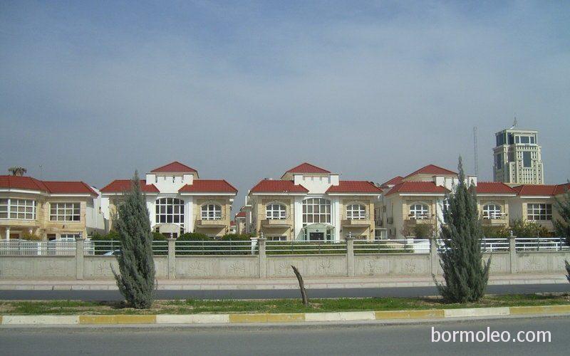 Фото: Как живут иностранцы в Иракском Курдистане
