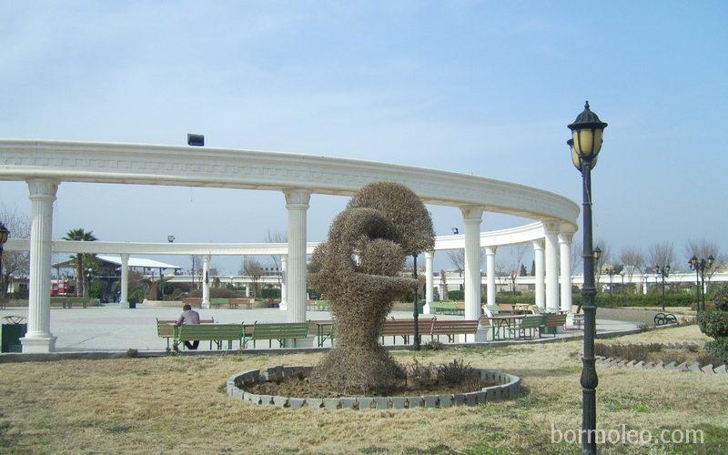 Фото: Эрбиль, Иракский Курдистан - древняя цитадель и парки