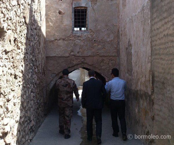 Фото: Ирак - авантюрная поездка