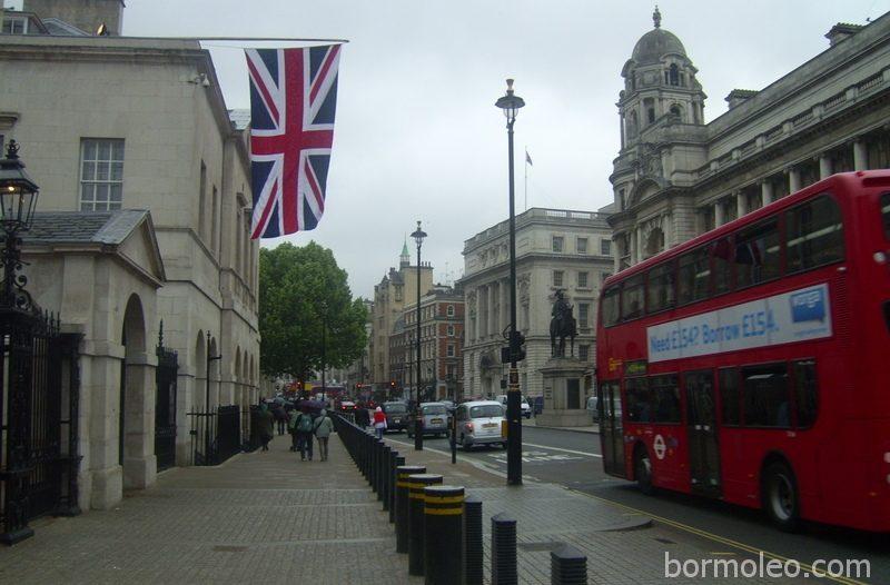 Фото: Лондон (часть 2): Биг-Бен, Вестминстер, Лондонский глаза