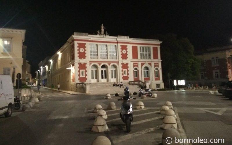 Фото: Пореч, Хорватия часть 1: Старый город