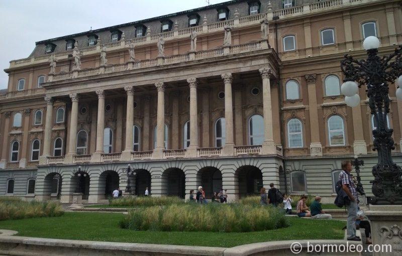 Фото: Один день в Будапеште