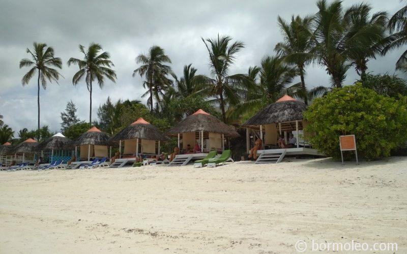 Фото: Занзибар: пляжи Нунгви, Матемве, Кивенгва, Пвани-Мчангани