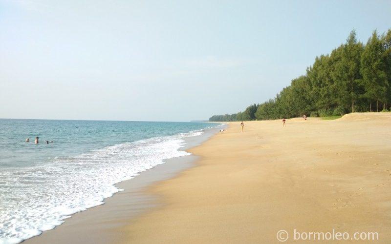 Фото: Пляжи Пхукета: Лучшие, Отзывы, Фото, Отели